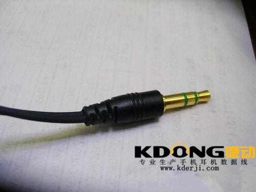 【耳机生产厂家】自己动手修理断线耳机图解
