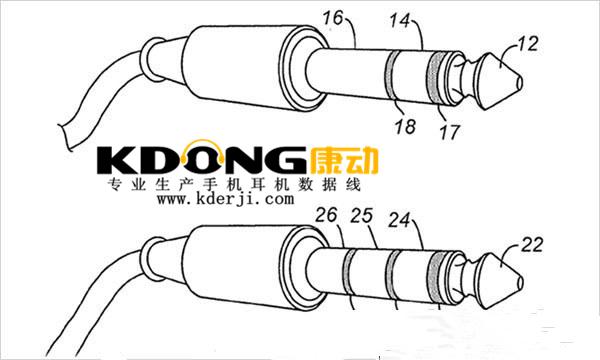 东莞耳机厂:柔性耳机插头