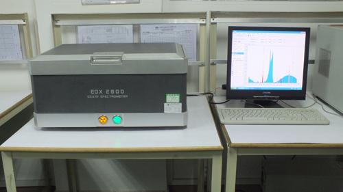 康动耳机工厂测试仪器