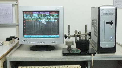 康动耳机生产麦克风咪头测试仪