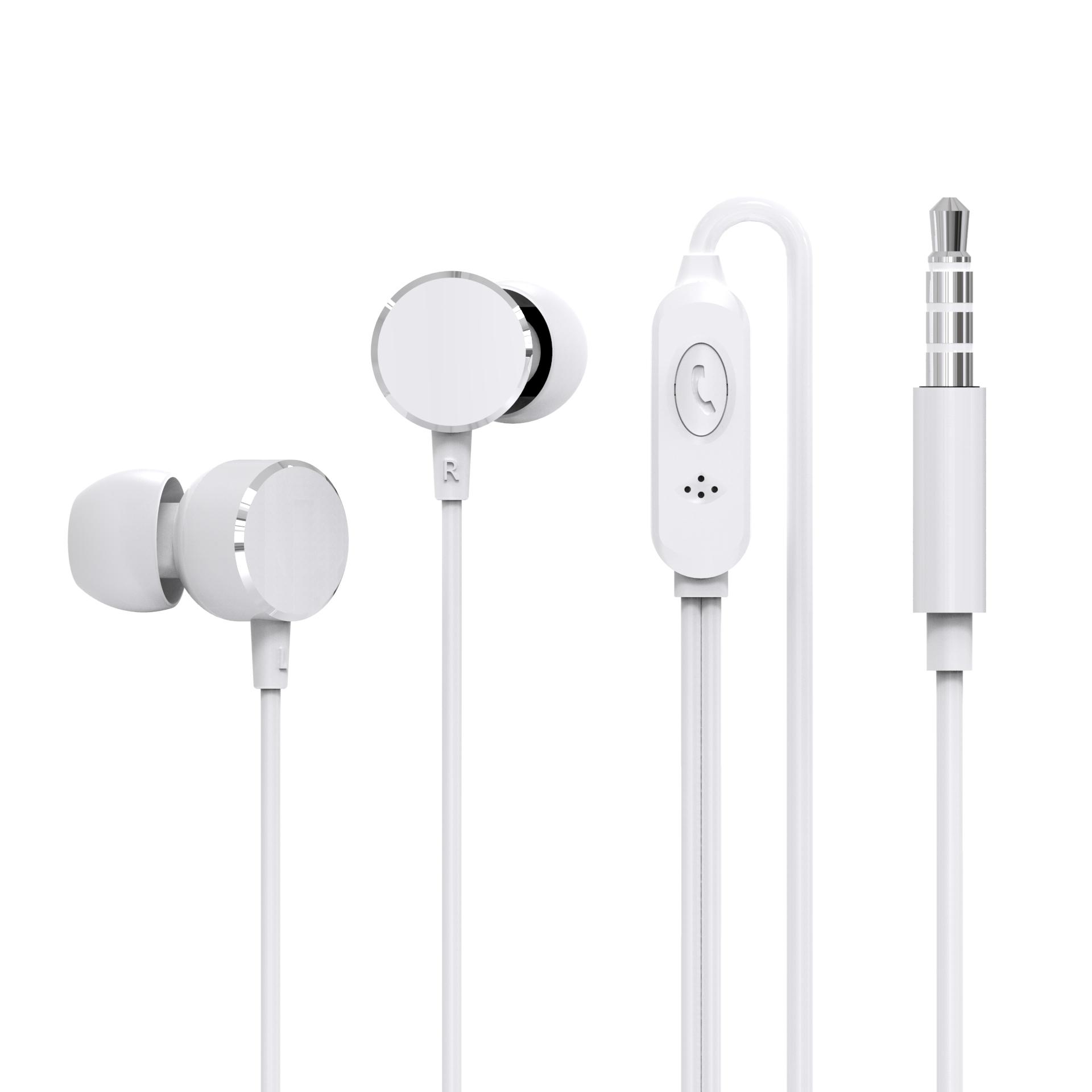 耳机厂家推出新款耳机-H17