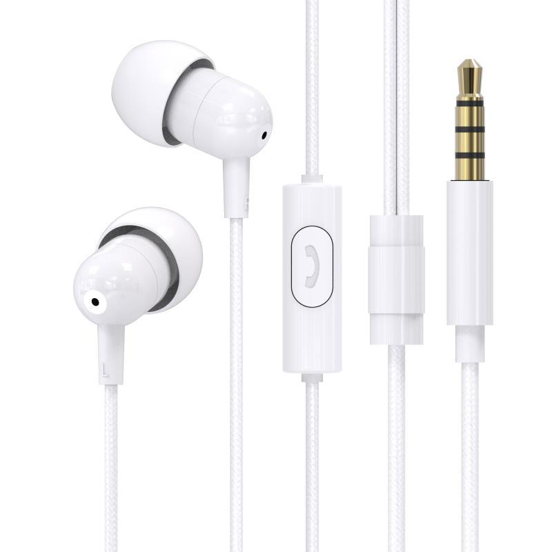 耳机厂家-金属耳机A27