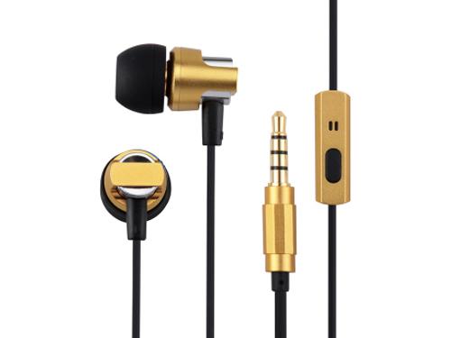 金属耳机A3