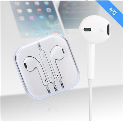 耳机生产厂家最新苹果耳机,聆听你的世界