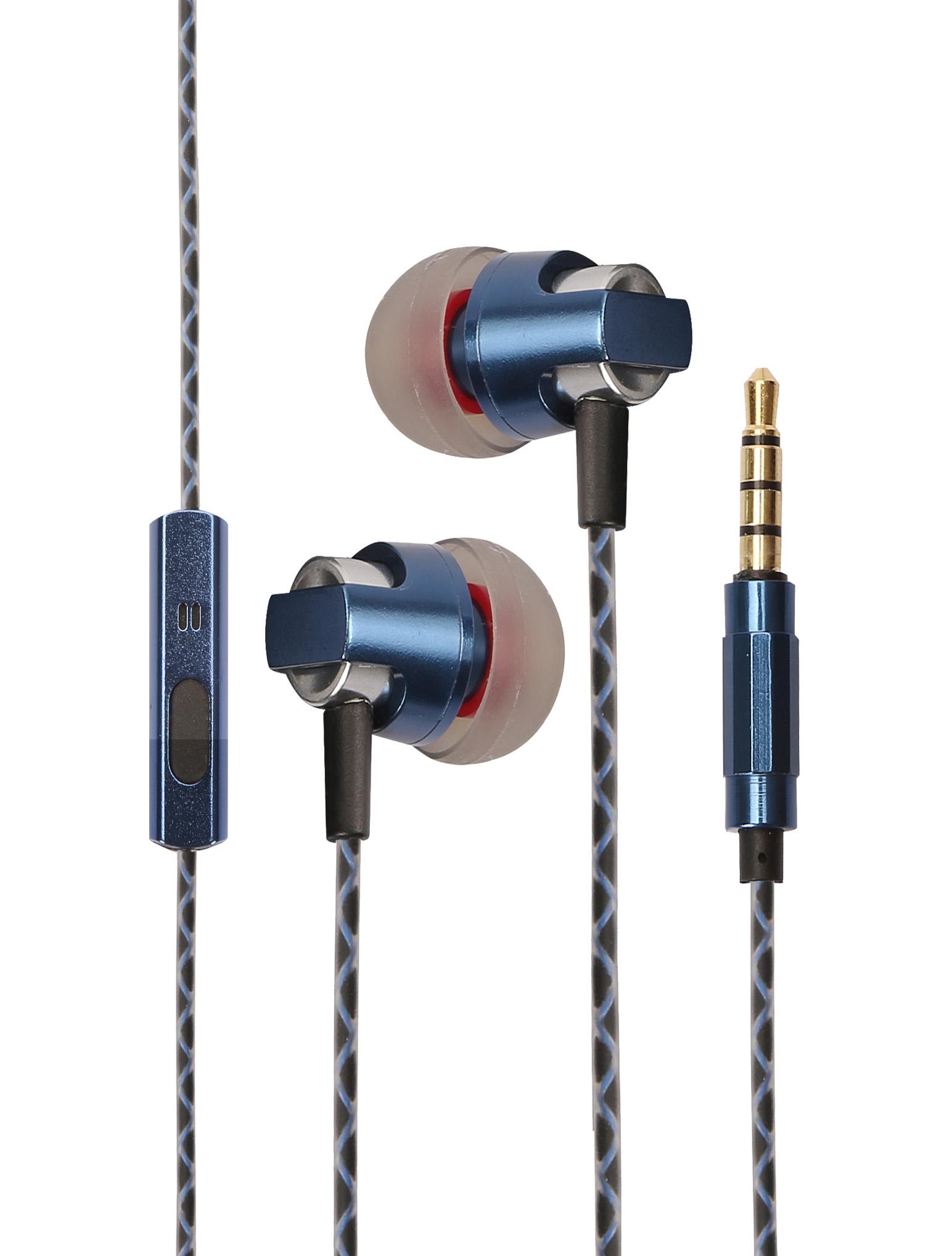 金属耳机_Q5