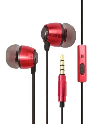 金属耳机A4--订制耳机