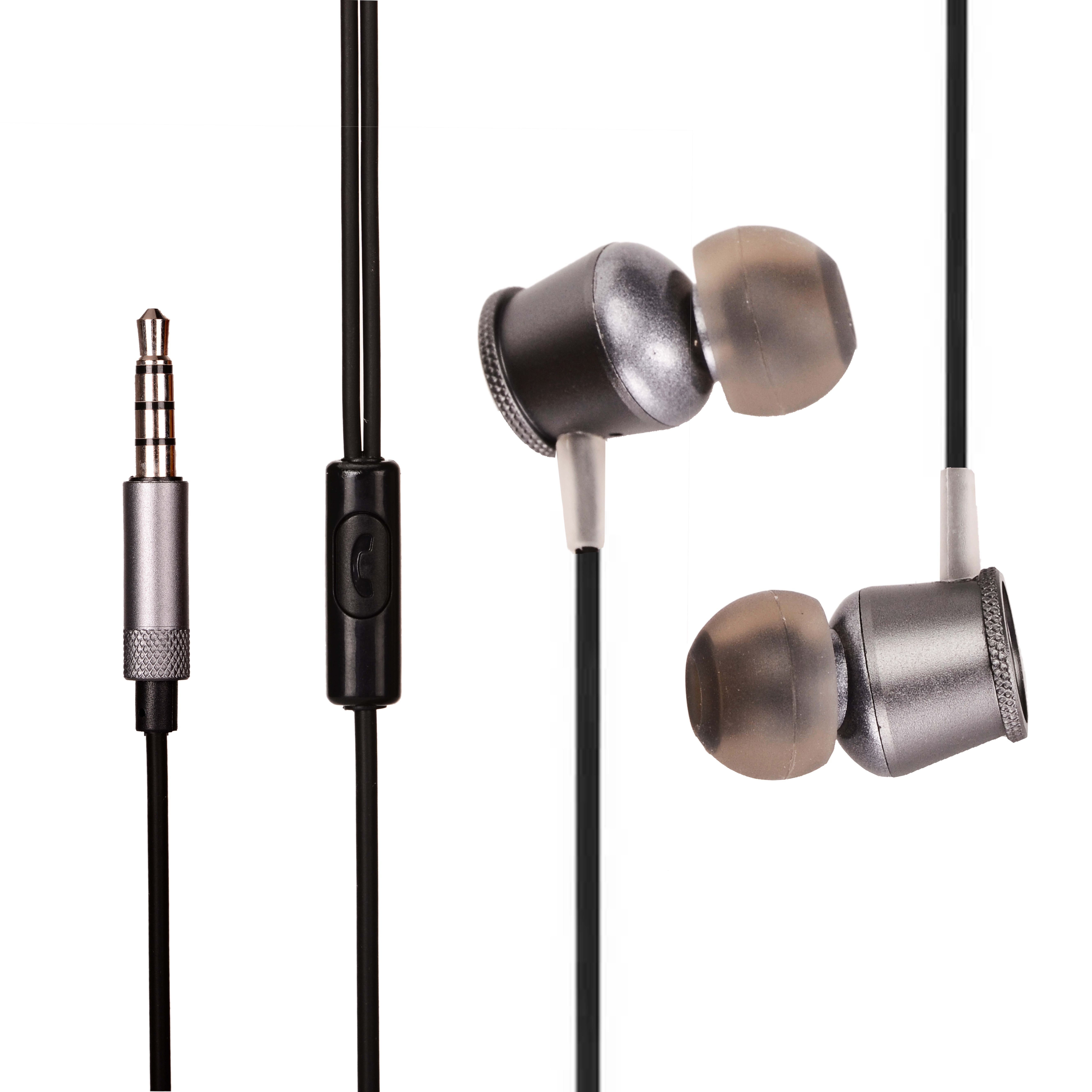 Q1金属耳机