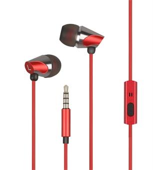 X5金属耳机