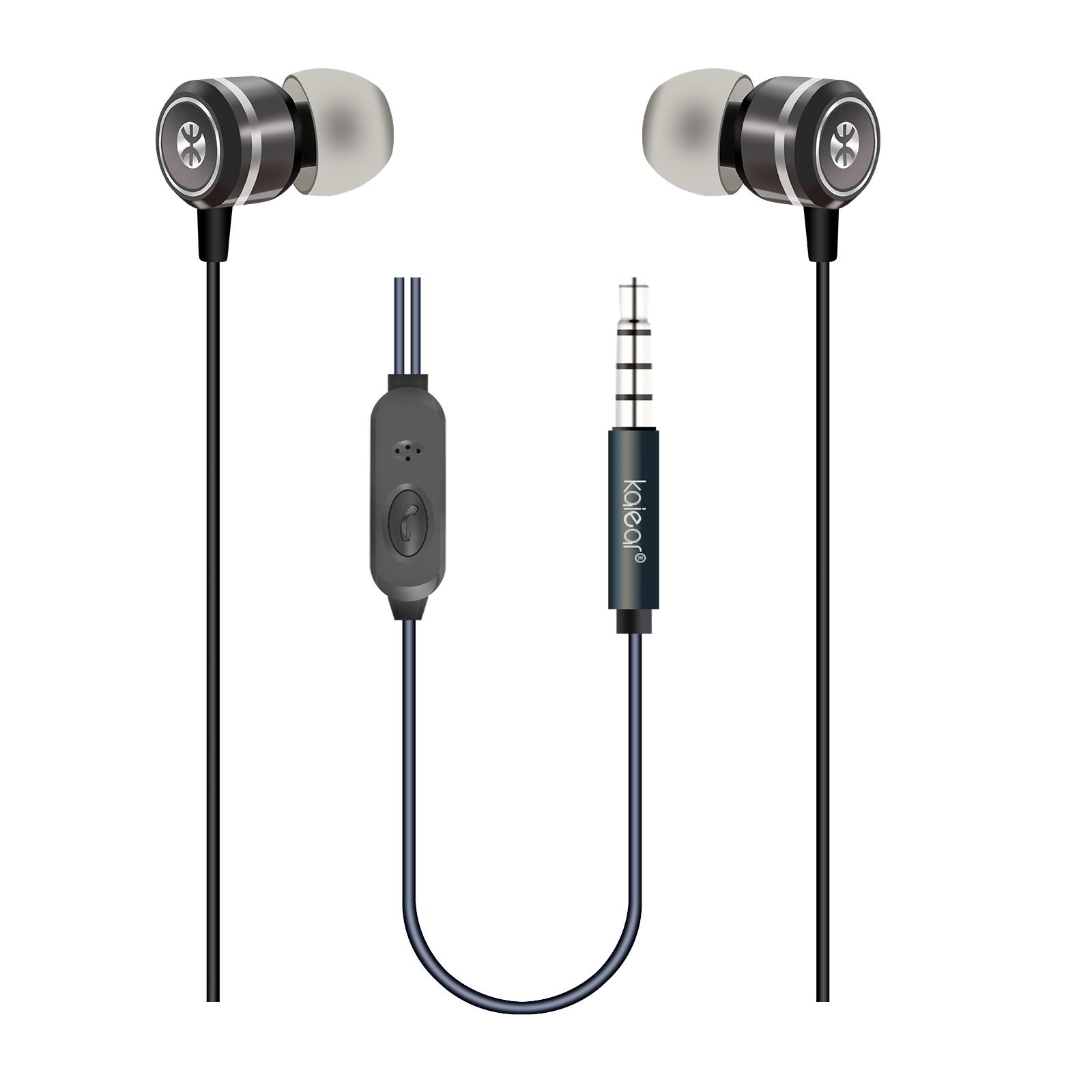 HiFi音乐耳机A31