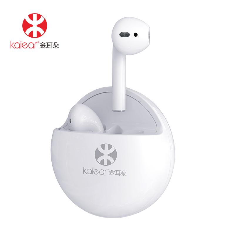 TWS真无线蓝牙耳机-BT9